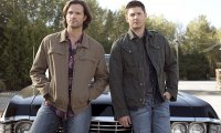 Research with Sam and Dean