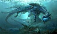 ocean ambience