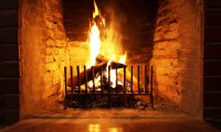 http://www.ambient-mixer.comfireplace on a cold rainy day