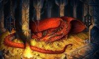 Never Wake a Sleeping Dragon