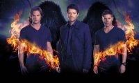 Supernatural things