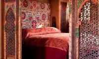 Arabian Bedroom
