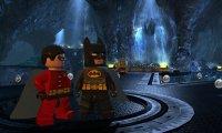 Bruce Wayne's Basement