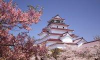 Japanese Island