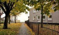 Settlement in Autumn