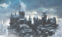 http://www.ambient-mixer.comSpending the holidays at Hogwarts