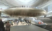 Interplanetary Transportation Center