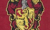 Gryffindor Common Room Revamp