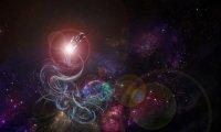 Space Opera Atmoshphere