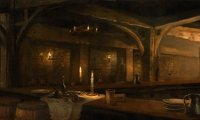 Ravenloft Interior Pub