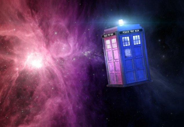 Im The Doctor Audio Atmosphere