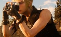 A Night With Prompto