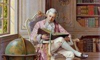 Rococo Reading