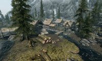 http://www.ambient-mixer.comRiverwood - Skyrim