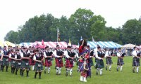 http://www.ambient-mixer.comAt a Scottish Highland Festival