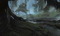 Curse of Strahd (Woods)