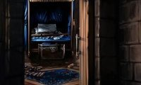 Ravenclaw Girl's Dormitories