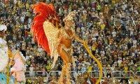 Carnival in Rio de Janeiro - Brazil