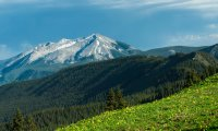 Summer in the Rocky Mountains