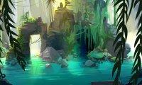 Mermaid Hideaway