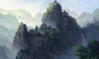 Ambience for Sun Dragon Monastery