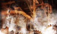 Steam Gears