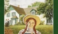 A calm summer's day relaxing outside of Green Gables
