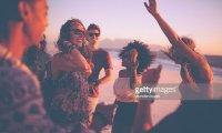 Bayport Beach with the Hardy Boys