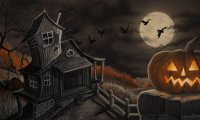 http://www.ambient-mixer.comSound for your haunted house or yard haunt