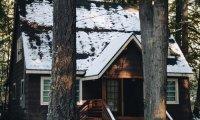 Cozy Minnesota Cabin