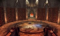 http://www.ambient-mixer.comThe Circle of Mages' Tower from Dragon Age