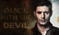 Imagine slow dancing with Dean at the bunker.
