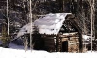 http://www.ambient-mixer.comTrapped in a cabin in the dead of winter