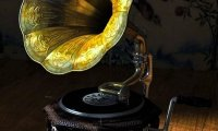 nightime sounds from Mr. Gold's Victorian home
