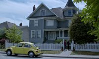 Emma Swan & Killian Jones' House