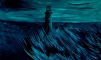 http://www.ambient-mixer.comTurned off Lighthouse. Painting