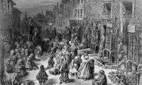 Victorian Slum