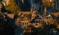 Quiet Rivendell Ambiance