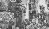 Carousing Tavern