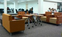 CSU Schwob Library