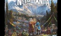 Neta-Tanka game board