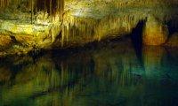 A Hidden Cavern
