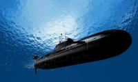 Cruising Submarine 2