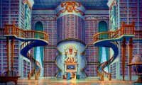 http://www.ambient-mixer.comBelle's Library~Book-Dragon
