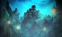 Ambiance pour le jeu Mysterium