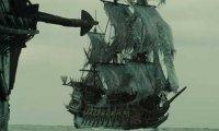 Aboard The Flying Dutchmen