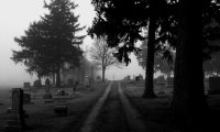 http://www.ambient-mixer.comExploring a Cemetary