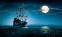 Aboard the Meridius