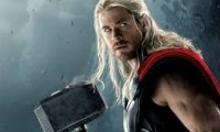 Thor's Training Grounds