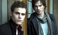 A Quiet Evening with the Salvatore Brothers